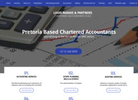 auditpartners.co.za