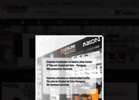 audiumelectronics.com