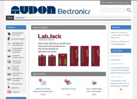 audon.co.uk