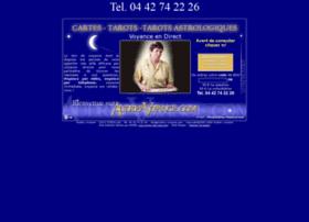 audrey-voyance.com