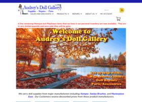 audreysdolls.com