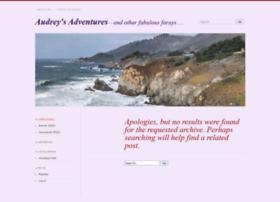 audsadventuresalmanac.wordpress.com