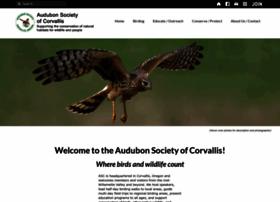 audubon.corvallis.or.us