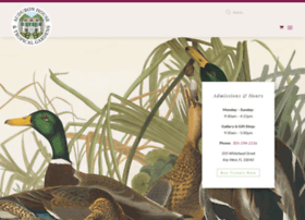 audubonhouse.com