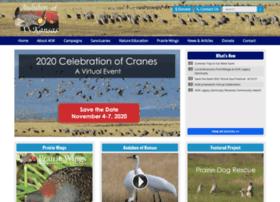 Audubonofkansas.org