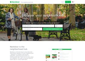 audubonparkorange.nextdoor.com