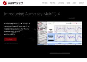 audyssey.com