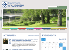 auenheim.fr
