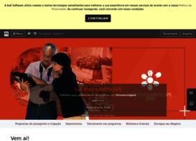 auesolucoes.com