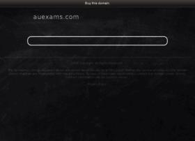 auexams.com