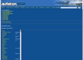 aufalcon.com