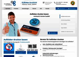 aufkleber-produktion.de