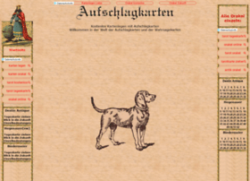 aufschlagkarten.de