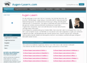 augen-lasern.com