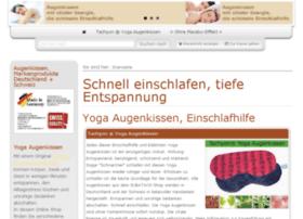 augenkissen-einschlafhilfe.subatach.de