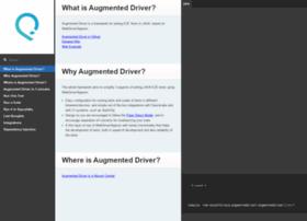 augmenteddriver.salesforceiq.com