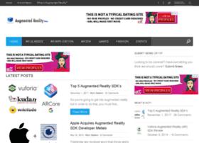 augmentedrealitynews.org