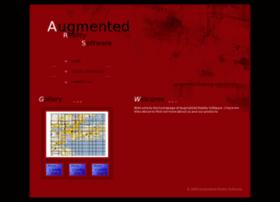 augmentedrealitysoftware.co.uk