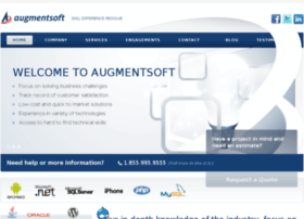 augmentsoft.com