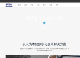 augmentum.com.cn