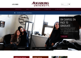 augsburg.edu
