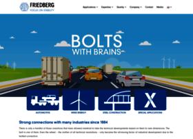 august-friedberg.com