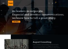 august.com.sg