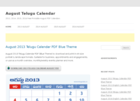 august.telugulabs.in