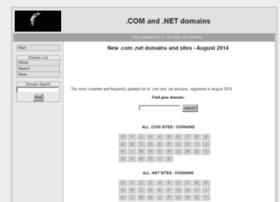 august2014.allthecom.info