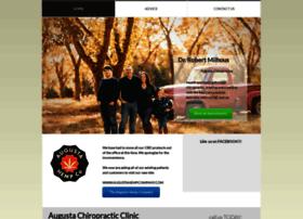 augusta-chiropractic.com