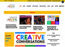 augustaarts.com
