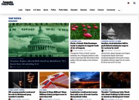 augustafreepress.com