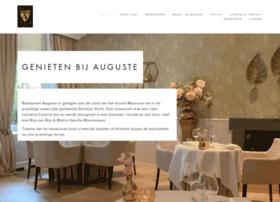 auguste.nl