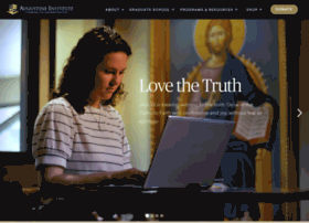 augustineinstitute.org