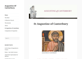 augustineofcanterbury.org