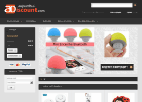 aujourdhui-discount.com