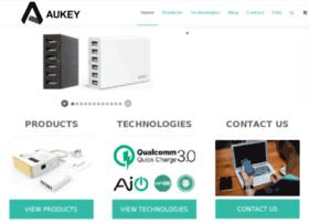 aukey.com.sg