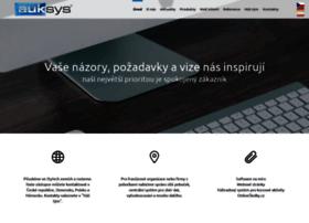 auksys.com