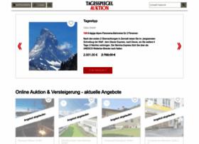 auktion.tagesspiegel.de