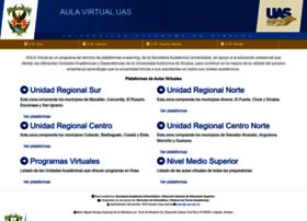 aula.uas.edu.mx