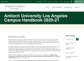 aulacatalog.antioch.edu
