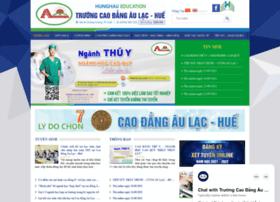 aulachue.edu.vn