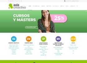 aulacreactiva.com