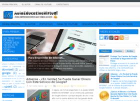 aulaeducativavirtual.com