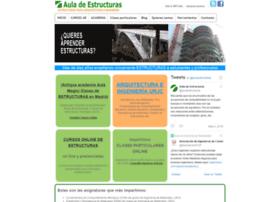 aulaestructuras.es