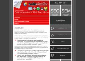 aulastudio.com