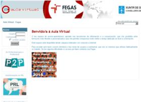 aulavirtual-fegas.sergas.es