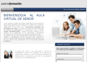 aulavirtual.aenor.es