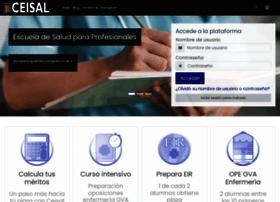 aulavirtual.ceisal.com