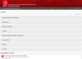 aulavirtual.forempv.es